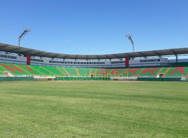 Estadio Kenny Serracin