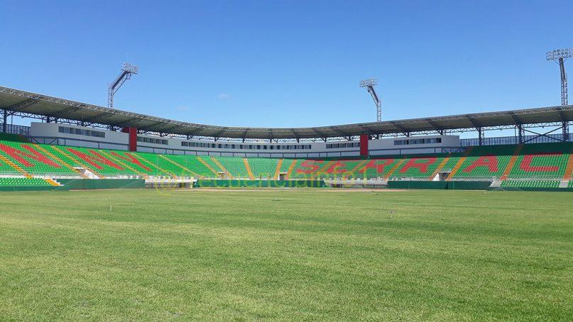 Estadio Kenny Serracin