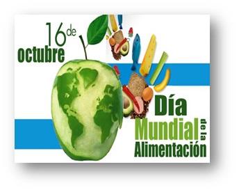 Dia Mundial De La Alimentacion 16 De Octubre Opinion